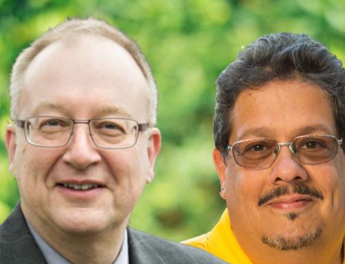 Zwei Bewerber für die CDU-Bürgermeisterkandidatur