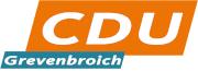 CDU Grevenbroich Logo